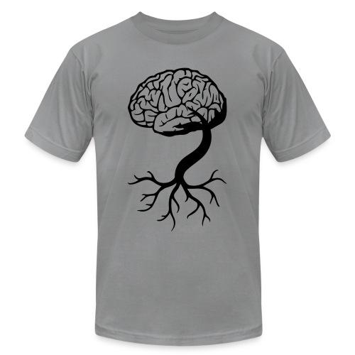 Brain Roots - Men's  Jersey T-Shirt