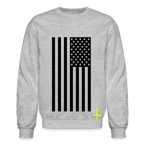 Pat Crew - Crewneck Sweatshirt