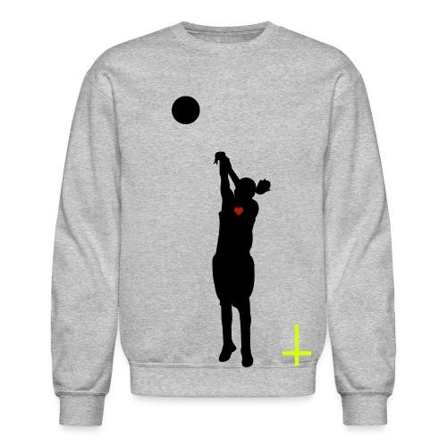 Hooper Crew - Crewneck Sweatshirt