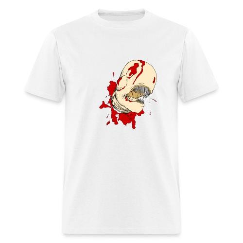 Alien - Mens T - Men's T-Shirt