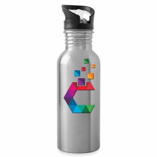 Logo Water Bottle - Water Bottle