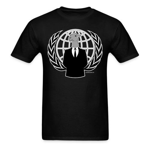 Allamanous - Men's T-Shirt