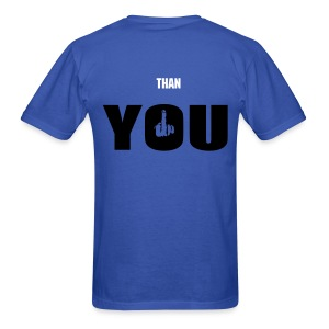 Im Bigger Than You Classic T Shirt - Men's T-Shirt