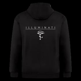 Illuminati Member Hoodie ~ 371