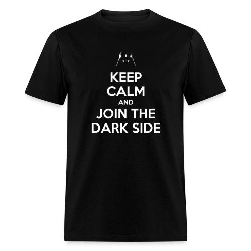 KC Darkside - Men's T-Shirt