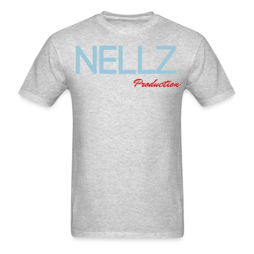 Nellz's 4th of July Edition - Men's T-Shirt