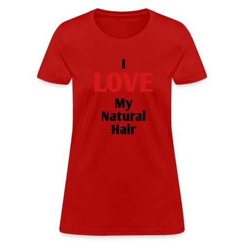 Love it - Women's T-Shirt
