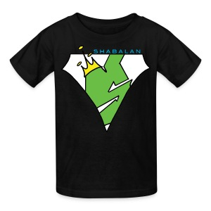 Childrens Size - Kids' T-Shirt
