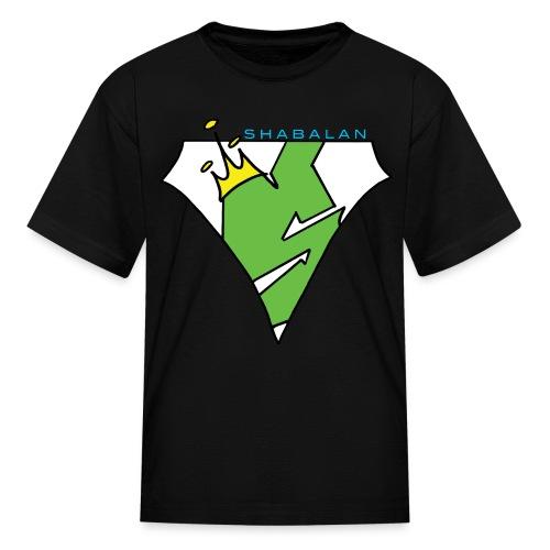 Childrens Size - Kids' T-Shirt