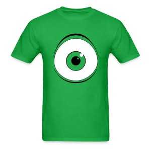 Eye Eye Mike! - Men's T-Shirt