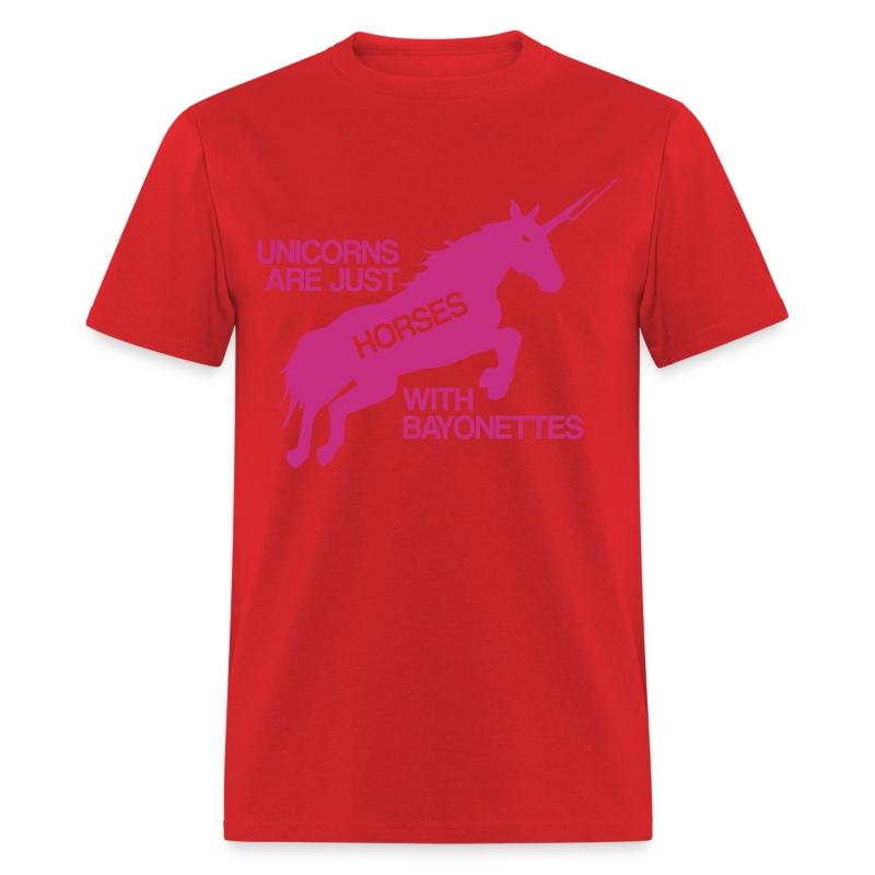 Thing About Unicorns T Shirts T Shirt Spreadshirt