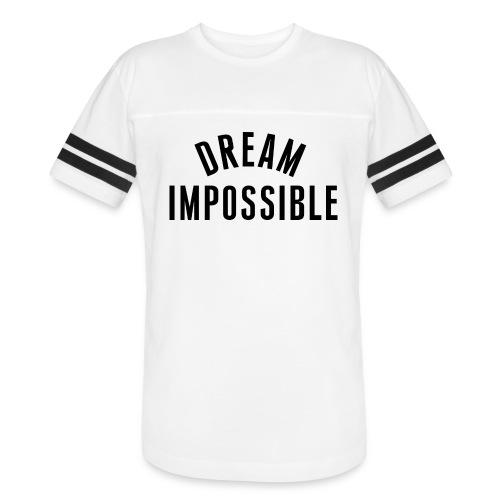 Dream Impossible OG Sport T - Vintage Sport T-Shirt