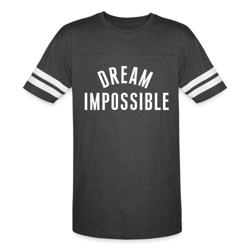 Dream Impossible Smoke OG Sport T - Vintage Sport T-Shirt