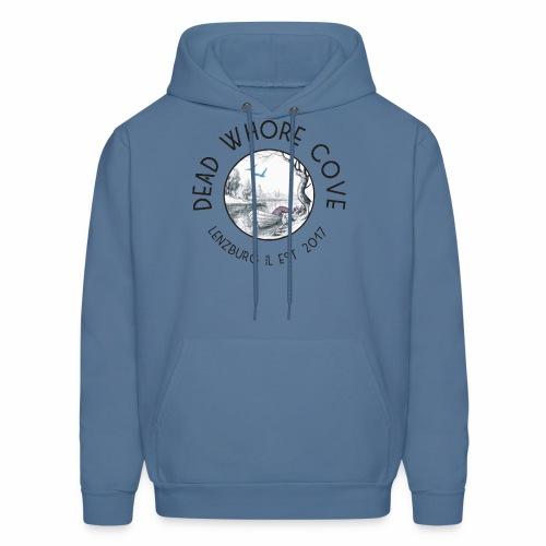 DWC Hoodie - Men's Hoodie