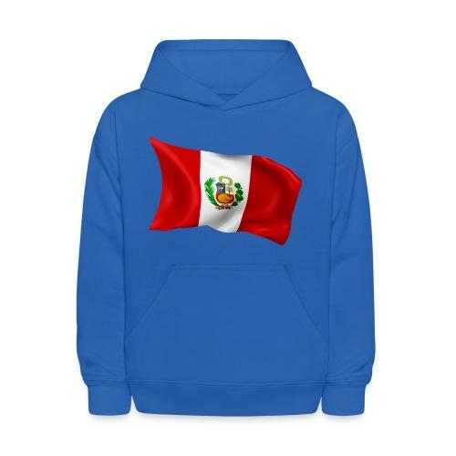 Peru - Kids' Hoodie