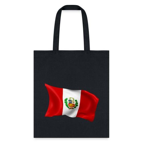 Peru - Tote Bag
