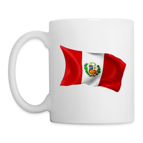 Peru - Coffee/Tea Mug
