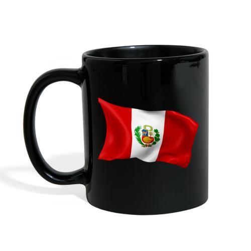 Peru - Full Color Mug