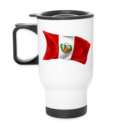 Peru - Travel Mug