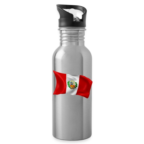 Peru - Water Bottle