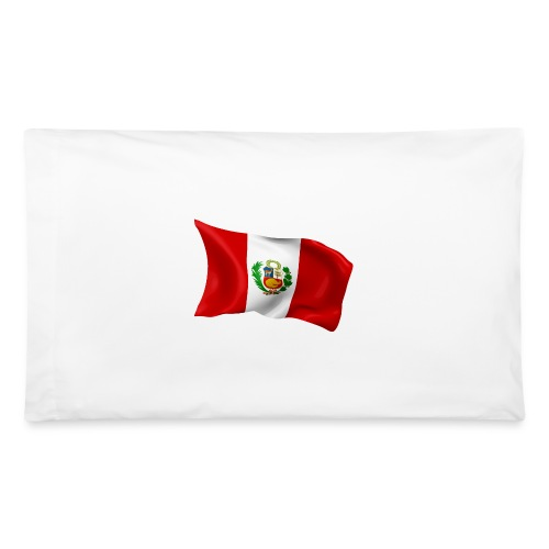 Peru - Pillowcase