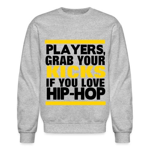 Random Hype - Crewneck Sweatshirt