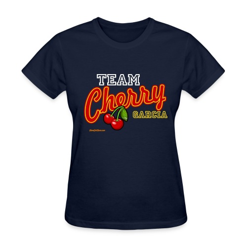 Team Olivia -Relaxed Fit - Women's T-Shirt