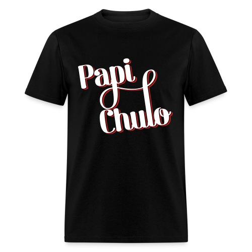 Papi Chulo - Official - Men's T-Shirt