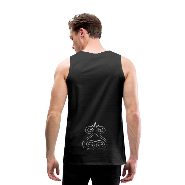 Sankofa Limited Edition Tank