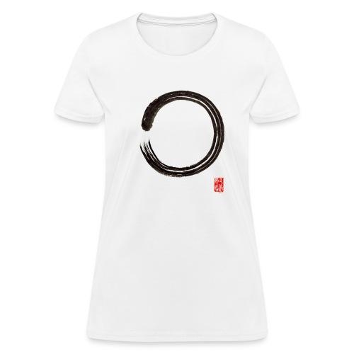 Women's Enso T-Shirt - Women's T-Shirt