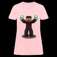 Women's T-Shirts ~ Women's T-Shirt ~ DIAMONDS!