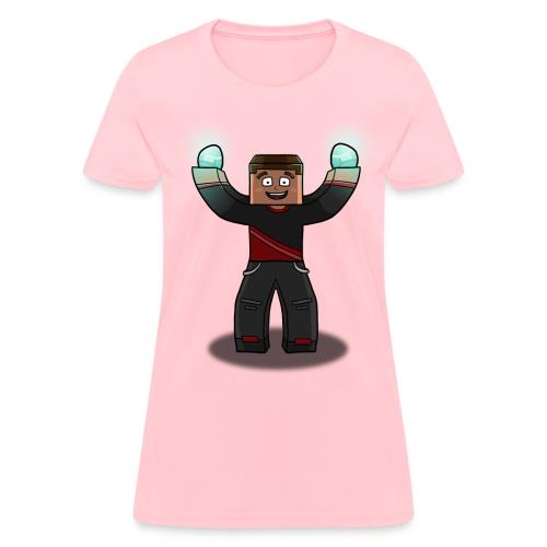 DIAMONDS! - Women's T-Shirt