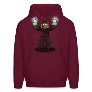 DIAMONDS! - Men's Hoodie