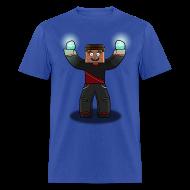 T-Shirts ~ Men's T-Shirt ~ DIAMONDS!