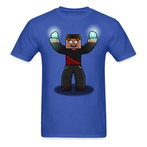 DIAMONDS! - Men's T-Shirt