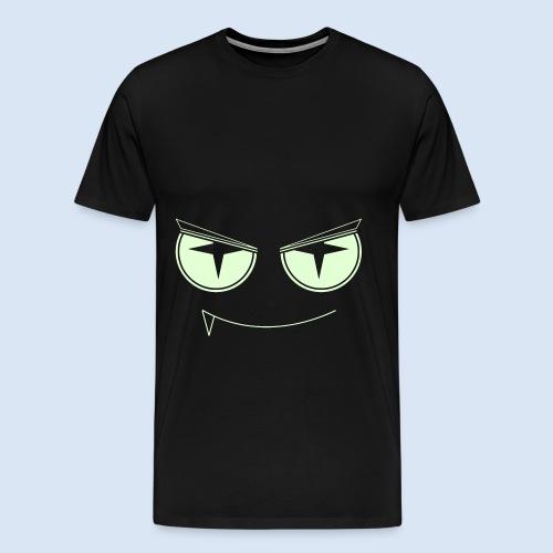 Old Mezkora (Men) - Men's Premium T-Shirt