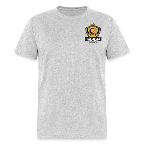 Sgt Allaire Special Edition (Dark Text) - T-shirt for Men - Men's T-Shirt