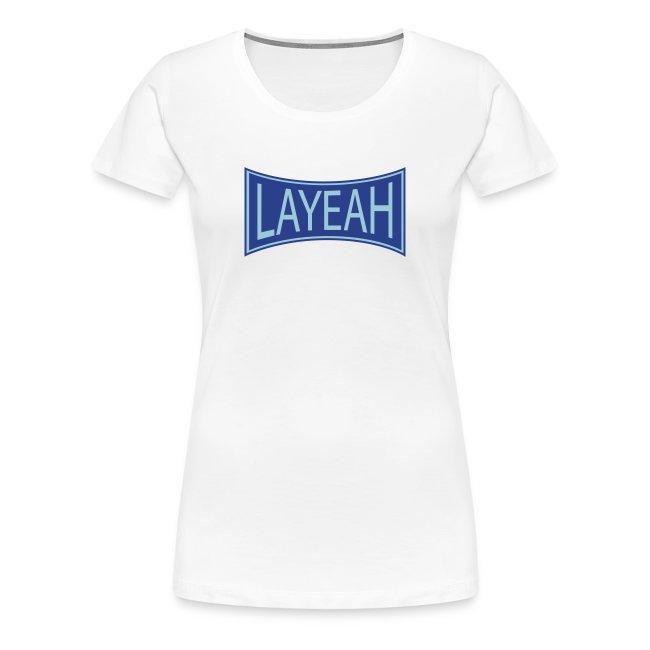 Women's Layeah