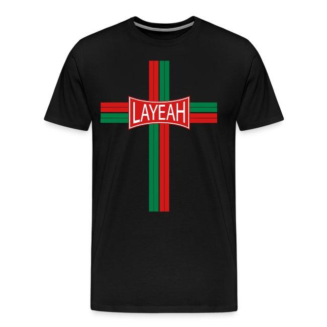 Men's Cross Layeah