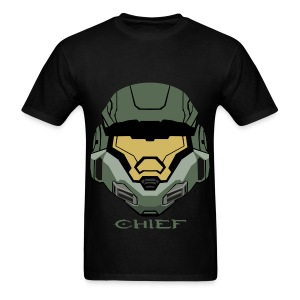 Master Chief - Men's T-Shirt