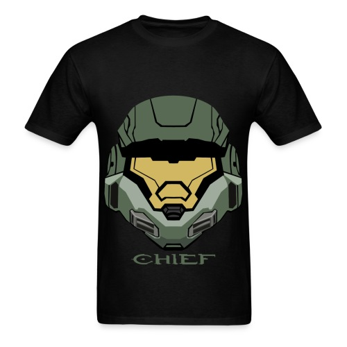 Master Chief - Men's T-Shirt