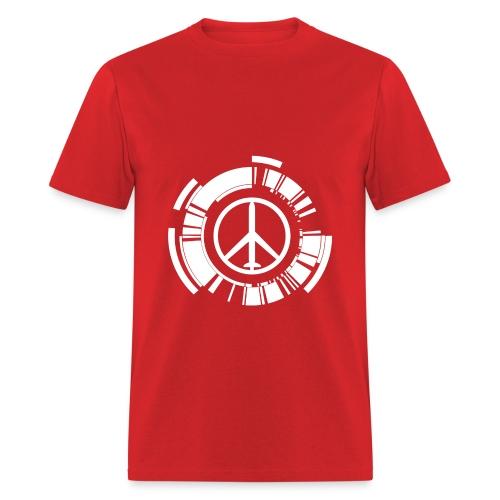 Metal Gear Peace Walker - Men's T-Shirt