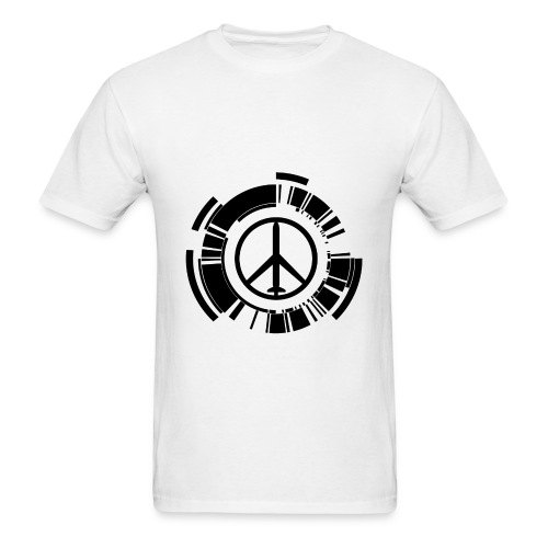 Metal Gear Peace Walker - Men's T-Shirt