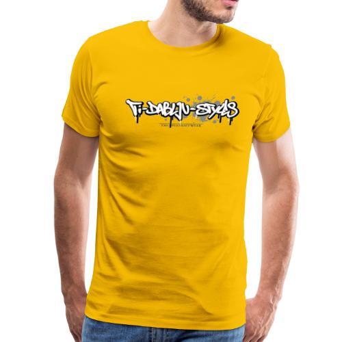 Artist Logo - Men's Premium T-Shirt