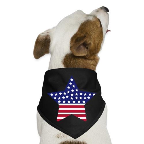 USA - Dog Bandana