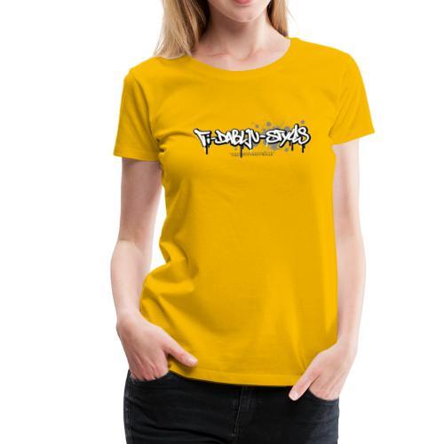 Artist Logo - Women's Premium T-Shirt