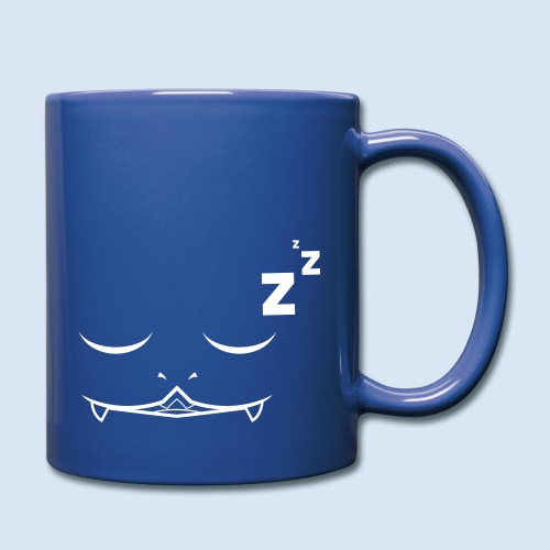 Sleepy Porynaz (Full-color Mug) - Full Color Mug