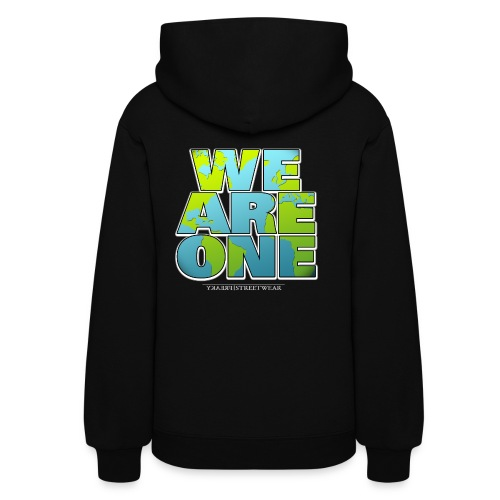 We are One - Women's Hoodie