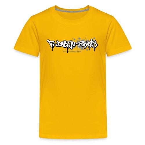 Artist Logo - Kids' Premium T-Shirt