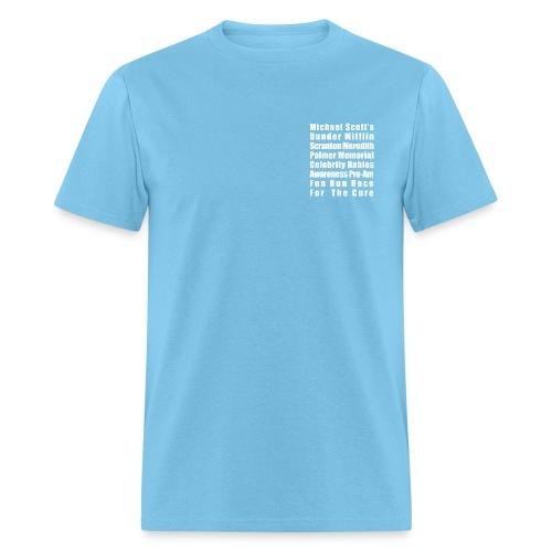 Fun Run - Men's T-Shirt